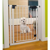 FERPLAST - DOG GATE - 70x79 cm