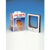 CATMATE KATD.GROOT ELECT 256 WIT