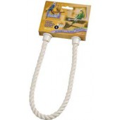 PERCH ROPE FLEXIBLE FORMA - S - 56,5 x Ø 1,4 cm