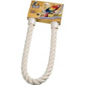 PERCH ROPE FLEXIBLE FORMA - XL - 79 x Ø 3,0 cm