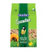 Puik Greenline Tuinvogel Energy Mix - 2,5 KG