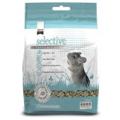 SUPREME - SELECTIVE CHINCHILLA 350 GR ADULT