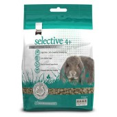 SUPREME - SELECTIVE Rabbit Mature 4+ Senior - 350 Gram