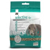 SUPREME - SELECTIVE Rabbit Mature 4+ Senior - 1,5 Kilo