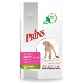 PRINS - PROCARE GRAANVRIJ - PUPPY & JUNIOR DAILY CARE