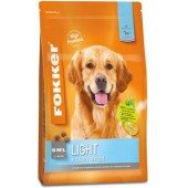 Fokker - Light Healthy Weight - in 2 verpakkingen
