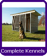 Complete Kennels
