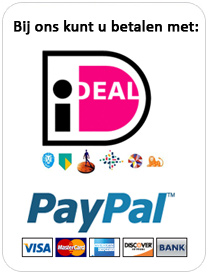 Ideal & Paypal