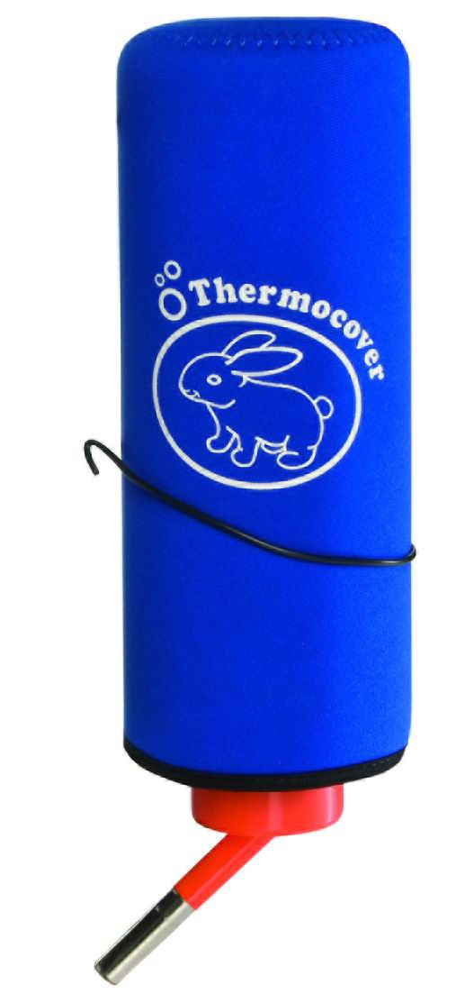 THERMOCOVER voor Drinkfles - In 2 maten