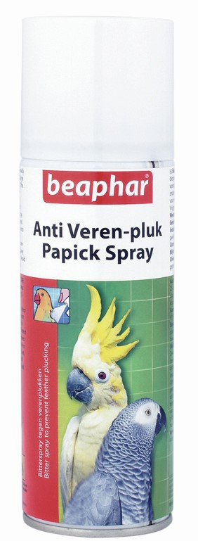 BEAPHAR - Papick Spray - 200 ml