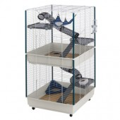 Ferplast FURET TOWER - 80x75x161 cm