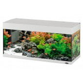 DUBAI 100 LED WHITE - Aquarium van Ferplast - 101x41xH53 cm