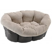 SOFA PRESTIGE CUSHION - Grijs - in 3 maten
