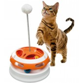 CLEVER & HAPPY CATTOY - VERTIGO