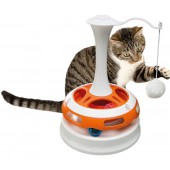 CLEVER & HAPPY CATTOY - TORNADO