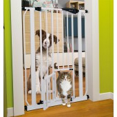 FERPLAST - PET GATE - 73x105 cm