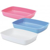 op=op Savic CAT LITTER TRAY - Kitten - 37x25,5x6,5 cm