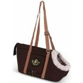 Scruffs Wilton Carrier Brown
