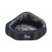 SCRUFFS AristoCat Dome Bed Black