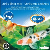 Colour Stick emmer 4MM/5L