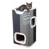 JORGE Cat Tower - 40 x 40 x 78 cm