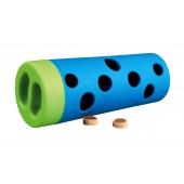 Dog Activity Snack Roll, kunststof/natuurrubber