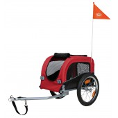 Bicycle Trailer Size S - 53 × 60 × 60 (117) cm