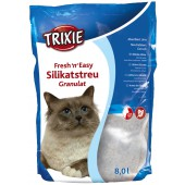 Trixie Fresh'n'Easy Granulaat - 8 Liter