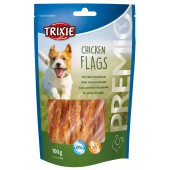 PREMIO Chicken Flags - (Glutenvrij) 100 Gram