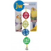 JW - ACTIVITOY LATTICE CHAIN - Activity Toy