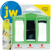 JW - ACTIVITOY FUN HOUSE SPIEGEL  - Activity Toy