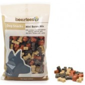 Beeztees - Mini Bones Mix - Trainingskoekjes - 150 gram