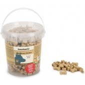 Beeztees - Mini Bones Chicken - Trainingskoekjes - 500 gram