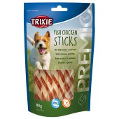 PREMIO Fish Chicken Sticks - GLUTENVRIJ !!! - 80 Gram
