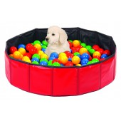 ballen-BAD voorDOGGY POOL