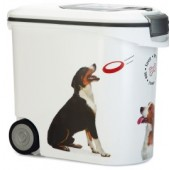Curver - Voedselcontainer - Hond - 35 Liter / 12 Kilo