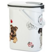 CURVER Voedselcontainer - Hond - 10 Liter / 4 Kilo