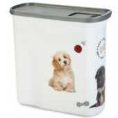 CURVER Voedselcontainer - Hond - 2 Liter