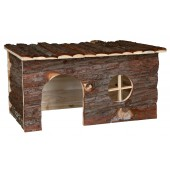 Natural Living JERRIK House - Large - 40x20x23 cm