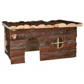 Natural Living JERRIK House - XLARGE - 50x25x33 cm