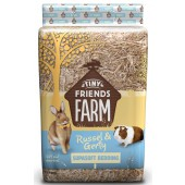 Supreme - Tiny Friends Farm - Russel & Gerty's Supasoft Bedding - 17 Ltr / 2 Kilo