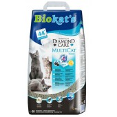 BIOKAT'S - DIAMOND CARE Multicat - 8 Ltr