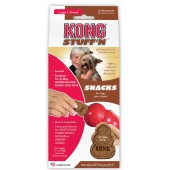 KONG STUFF'N - Snacks Lever - Large