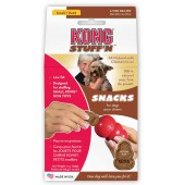 KONG STUFF'N Mini Snacks LEVER
