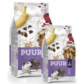 PUUR Rat - in 800 Gram en 2 Kilo