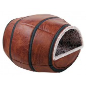 AFP Vintage Beer Barrel - 33 x 33 x 48 cm