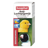 BEAPHAR - Anti Luchtpijpmijt - 10 ml