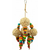 Back Zoo Nature Dreamcatcher Balls - ca 45 x 25 cm