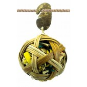 Back Zoo Nature Bamboo Surprise Ball - Large