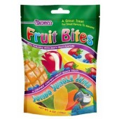 Brown's Fruit Bites Jumbo Jungle Parrot Treat